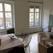 Paris 12ème, Appartement 3 pièces, 82 m2