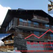 Chamonix Mont Blanc, Chalet 12 pièces, 360 m2