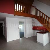 Sale apartment Hennebont 64500€ - Picture 1