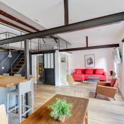 Marseille 1er, Appartement 2 Vertrekken, 42 m2