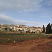 Terrain 351 m² Carnoules (83660)