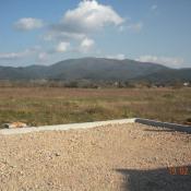 Terrain 585 m² Pignans (83790)