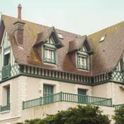 Deauville, Maison / Villa 5 pièces, 110 m2