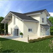 Maison avec terrain Ambérieu-en-Bugey 120 m²