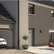 Terrain 90 m² Dammartin-en-Goële (77230)