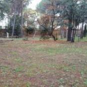 Terrain 844 m² Vidauban (83550)