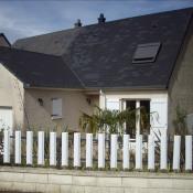 Vente maison / villa Ballan Mire