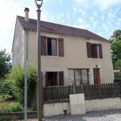vente Maison / Villa 5 pièces Chaulgnes