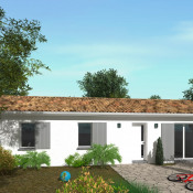 Maison 5 pièces + Terrain Belin-Béliet