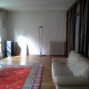 Paris 14ème, Apartment 4 rooms, 90 m2
