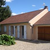 Fontaines, Maison / Villa 4 pièces, 102 m2
