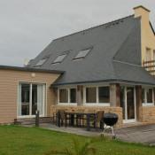 vente Maison / Villa 8 pièces Saint-Pabu