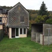 vente Maison / Villa 5 pièces Fontaine-sous-Préaux