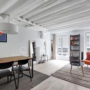 Paris 3ème, Wohnung 2 Zimmer, 42 m2