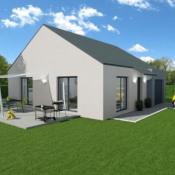 Maison 2 pièces + Terrain Luc-la-Primaube