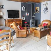 vente Maison / Villa 3 pièces Saint-Xandre