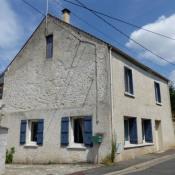 Mennecy, Casa em pedra 6 assoalhadas, 160 m2