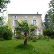 vente Maison / Villa 6 pièces Verdun en Lauragais
