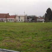 Terrain Potelle 673 m²