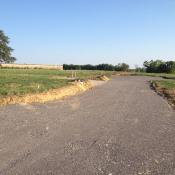 Terrain 800 m² Pont-de-Veyle (01290)