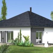 Maison 4 pièces + Terrain Lons