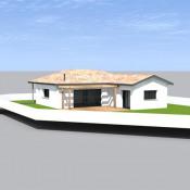 Maison avec terrain Tosse 90 m²