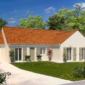 Maison 6 pièces + Terrain Doué-la-Fontaine
