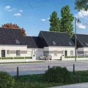 vente Maison / Villa 5 pièces Montlouis sur Loire