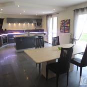 Tremblay en France, Maison traditionnelle 7 pièces, 152 m2