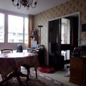 Paris 20ème, Appartement 4 pièces, 71 m2