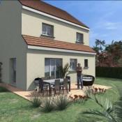 vente Maison / Villa 3 pièces Nemours