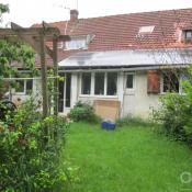 vente Maison / Villa 4 pièces Chaulnes