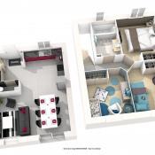 Maison 4 pièces + Terrain Chelles