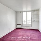 Paris 10ème, Studio, 18,1 m2
