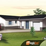 1 Juillan 115 m²