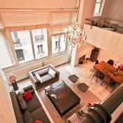 Paris 17ème, Triplex 6 pièces, 165 m2