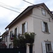Aix les Bains, Appartement 3 pièces, 52 m2