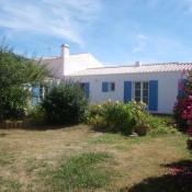 vente Maison / Villa 8 pièces L'Île-d'Yeu