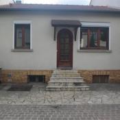 vente Maison / Villa 5 pièces Hay-les-Roses