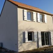 Maison 4 pièces + Terrain Compiègne