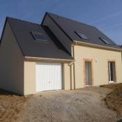 Maison 5 pièces + Terrain Sacquenville (27930)