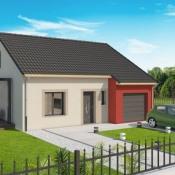 Terrain 318 m² Liverdun (54460)