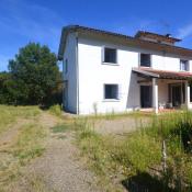 vente Maison / Villa 8 pièces Lacourt St Pierre