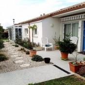 La Rochelle, Appartement 3 pièces, 124 m2