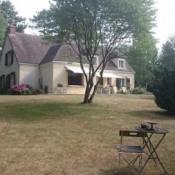 vente Maison / Villa 7 pièces Lavardin