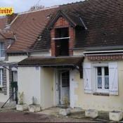 vente Maison / Villa 2 pièces St Fargeau