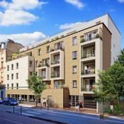 vente Appartement 5 pièces Bondy