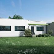 Maison 4 pièces + Terrain Daux