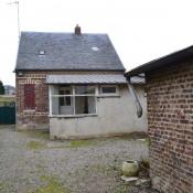 Soissons, Casa de piedra  4 habitaciones, 75 m2