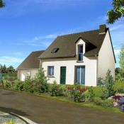 Maison 5 pièces + Terrain Le Temple de Bretagne (44360)